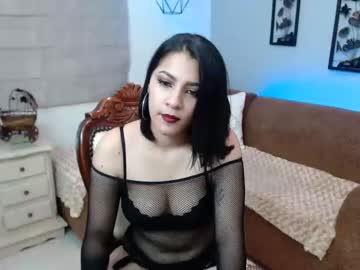 [10-08-20] clementine_ag record show with cum from Chaturbate.com