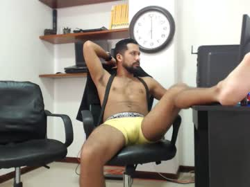 [26-09-20] cesar_danet record private show from Chaturbate.com