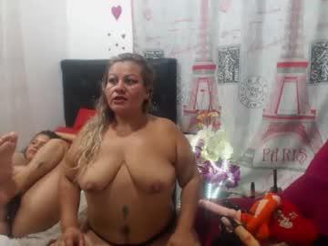 [24-01-21] couple_latina1 private show