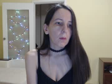 [07-01-20] murielz record private show from Chaturbate
