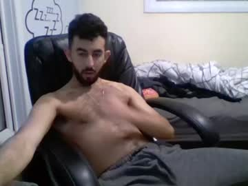 [05-01-21] naor25 private sex show from Chaturbate.com