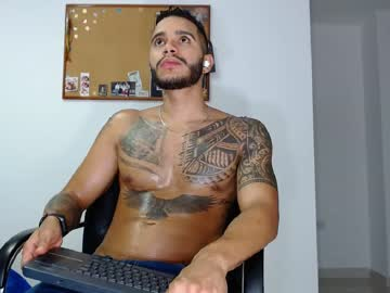 [11-10-20] badmonkey_33 public show video from Chaturbate