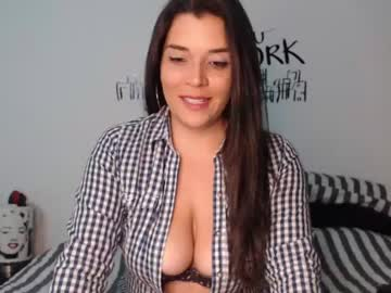[02-03-21] natalie_brown record webcam video from Chaturbate.com