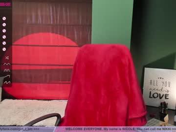 [05-09-21] girl_i_am webcam video from Chaturbate.com