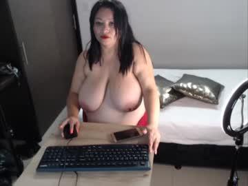 [21-08-20] boobss_mia record webcam show