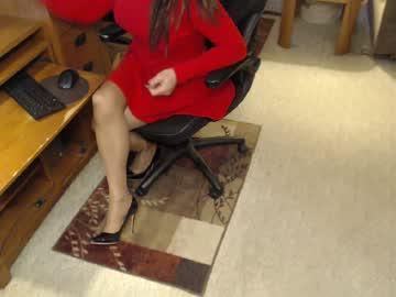 [31-05-20] nylon_mistress chaturbate public