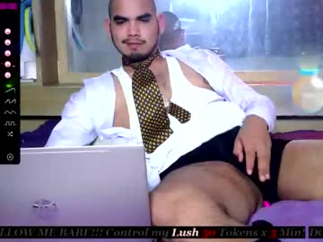 [20-01-21] donregiolovense record private show from Chaturbate