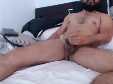 [16-07-20] bdick_man show with toys
