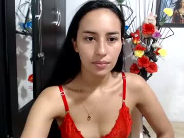 [05-12-20] violeta2019 private from Chaturbate