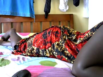 [01-08-20] african_cherry premium show video