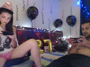 [28-05-20] natural_lovers_party record public show from Chaturbate.com