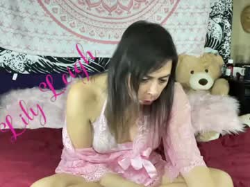 [18-09-21] sweet_lily_leigh private XXX show