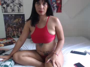 [19-10-20] bria__fairy record cam show from Chaturbate.com
