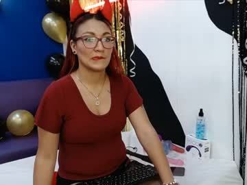 [20-10-20] megan_latin_ show with cum from Chaturbate
