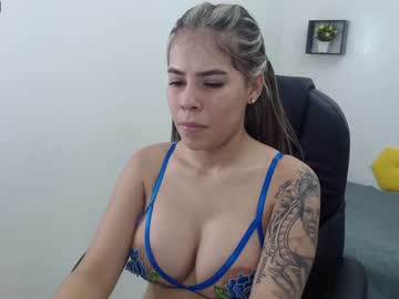 [10-10-20] evajazmin record show with cum from Chaturbate