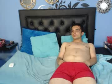 [02-12-20] dominic_and_katherin video with dildo from Chaturbate.com