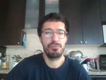 [21-02-21] johnparis7575 blowjob video from Chaturbate
