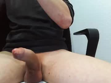 [27-04-20] 0815deri show with cum from Chaturbate