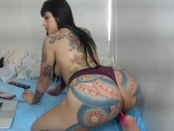 [27-06-20] cassie_bardii record public show from Chaturbate