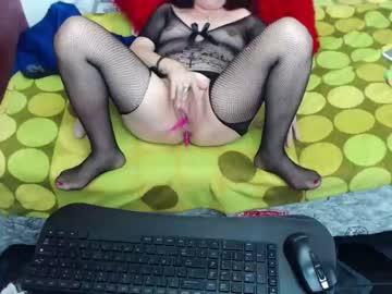 [28-04-19] sharonsexyhot show with cum