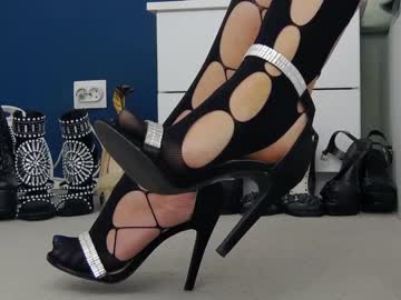[16-12-20] mistressmonroe record video with toys from Chaturbate