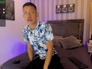 [10-08-20] anthonybliss_ private XXX show from Chaturbate