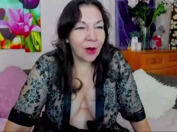 [30-09-21] mammaroma chaturbate private sex video