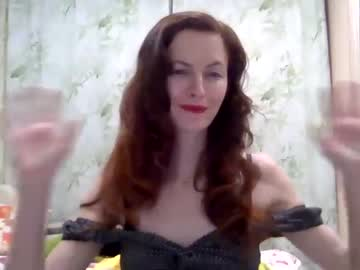 [04-12-20] valerie_rose777 public webcam video from Chaturbate