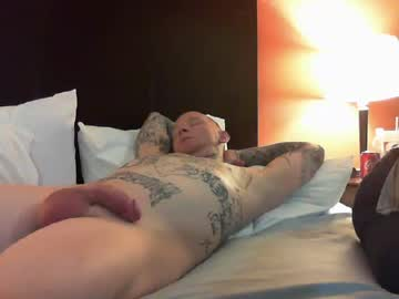 [04-07-20] bigdicktatted0583 private XXX video