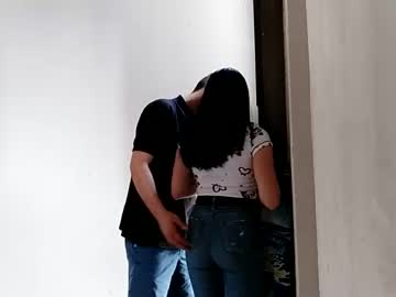 [19-09-20] hottiescouple1998 record private XXX video