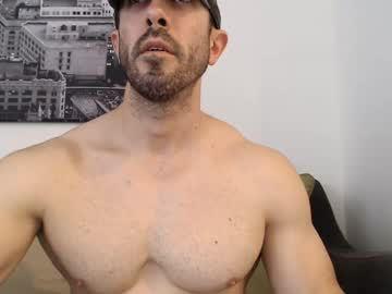 [14-03-20] nerdmuscles2x record video from Chaturbate.com