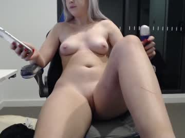 [07-01-20] naughtynail private show from Chaturbate