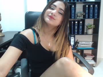 [22-04-20] alice_luna webcam video from Chaturbate.com