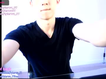 [24-10-20] tylerwu97 record cam video from Chaturbate.com