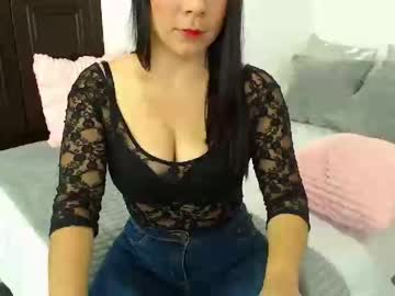 [15-05-19] evaaluna private show video from Chaturbate.com