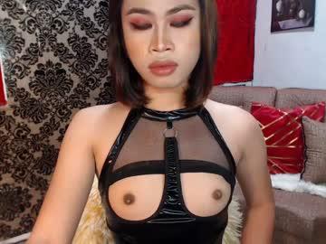[30-10-20] sassymonstercock_goddess record public webcam from Chaturbate