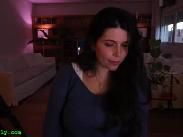 [01-02-21] mila_ show with toys from Chaturbate