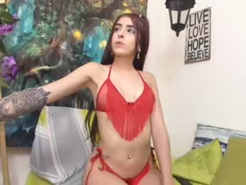 [08-08-20] kmila_angel private show from Chaturbate