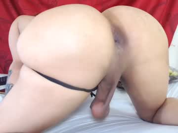 [24-01-21] fabianahotx record show with cum