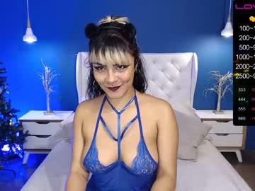 [19-12-20] _daniela_lopez record blowjob show