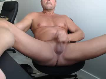 [10-08-20] cock_holster chaturbate show with cum