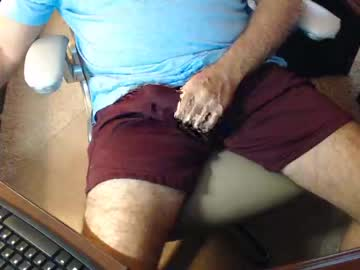 [03-12-20] wsteel66 public show video from Chaturbate