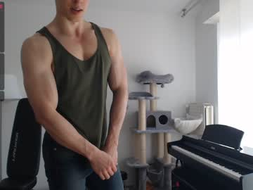 [06-04-20] coach_paul record show with cum from Chaturbate