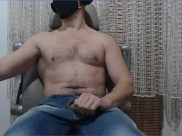 [20-01-21] billy_xxx_cam private from Chaturbate
