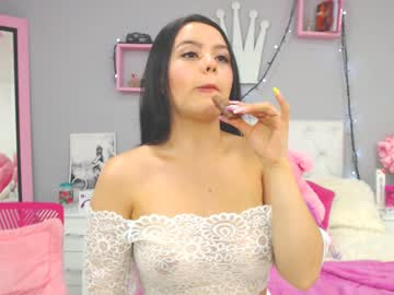[19-02-20] melanybeauty public show from Chaturbate