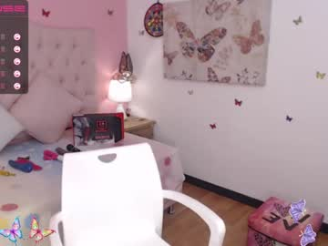 [21-10-20] stormy_10 cam video from Chaturbate.com