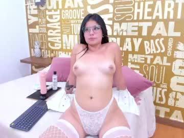[26-09-20] gigihadid1_ chaturbate private sex video