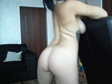 [26-10-20] black__widow video with dildo