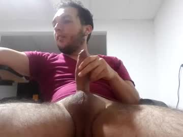 [06-04-20] insideoffire private from Chaturbate