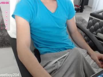 [14-10-20] swetlittleboy4u chaturbate private show